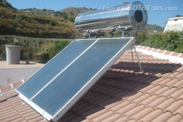 Ayudas a la energía solar