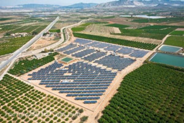 Rentabilidad de la huerta fotovoltaica