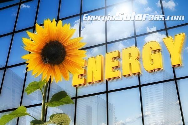 ¿Qué diferencia la energía solar térmica y la energía solar fotovoltaica?