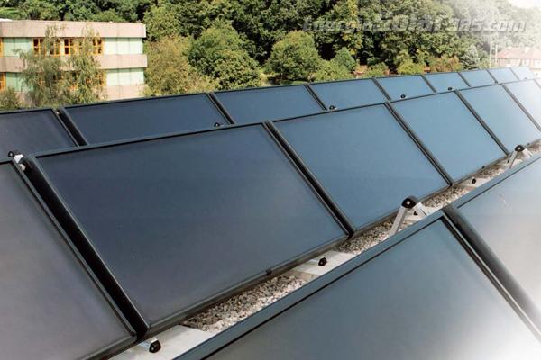 La reforma energética lastra el autoconsumo de renovables