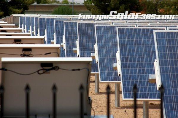 Bombas de agua solares, un método rentable