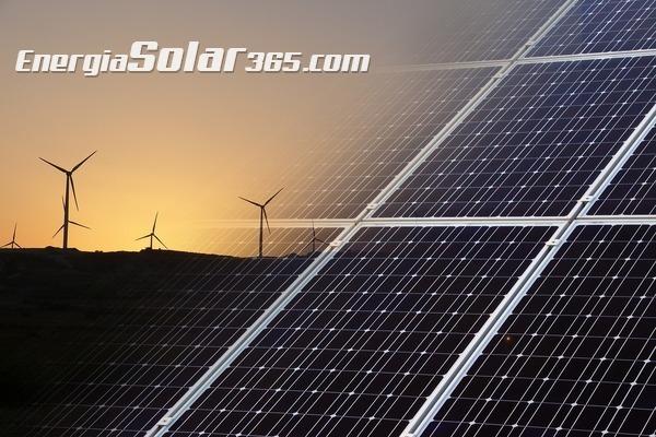 Mientras el uso que hace Europa de las renovables aumenta un 9%, en España retrocede un 3,1%