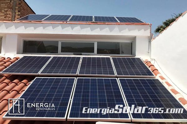 Verano: La mejor opción para instalar placas solares