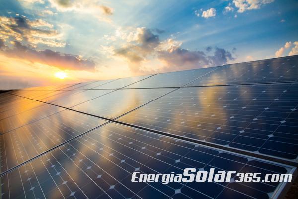 Apuesta definitiva por las energías renovables
