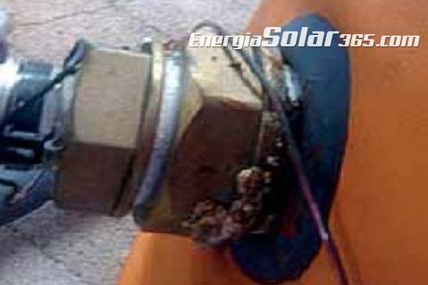 Instalación y mantenimiento de acumuladores y termos eléctricos