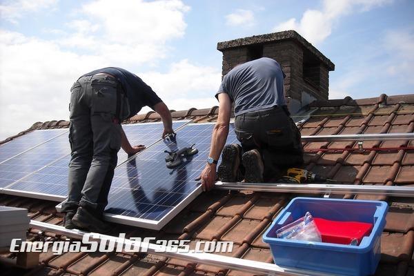 El Congreso acuerda poner fin al polémico impuesto al sol