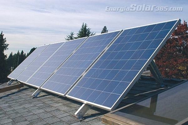 ¿Qué son los colectores solares?