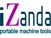 iZanda Portable Machine Tools