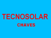 Logo Chaves Energy Solar