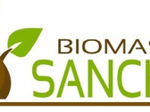Biomasas Sancho