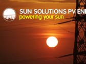 Sun Solutions PV Energy