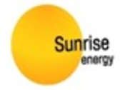 SUNRISE ENERGY S.L.