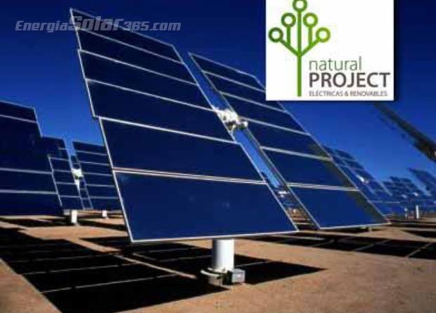 Baterias de placas solares - Energia solar tenerife ...